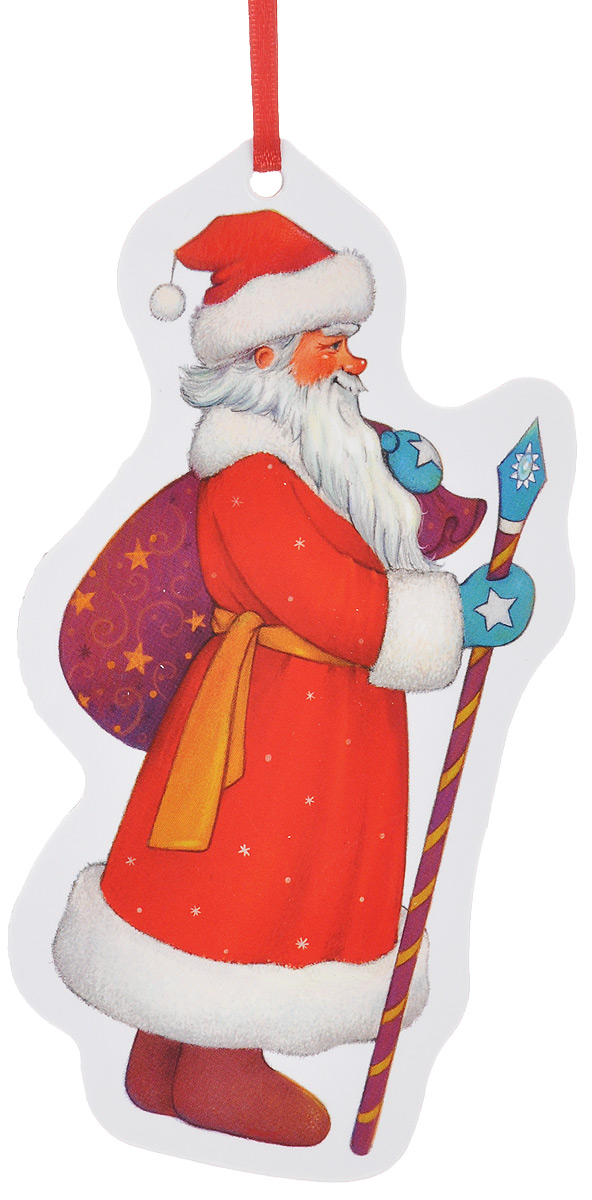 Игрушка-подвеска новогодняя Darinchi