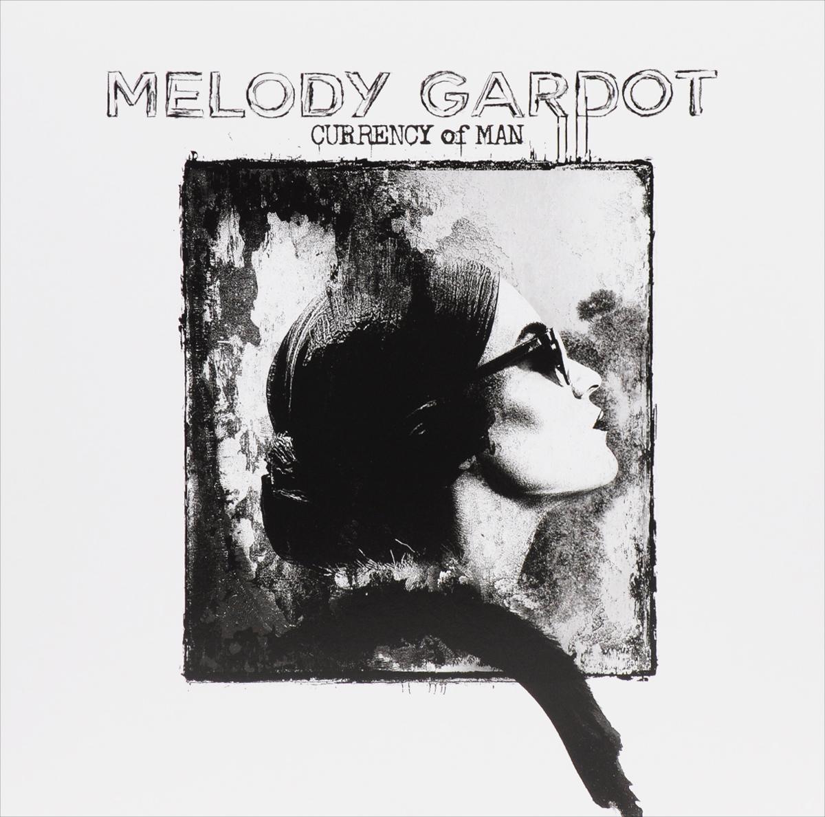 Мелоди Гардо Melody Gardot. Currency Of Man (2 LP) недорого