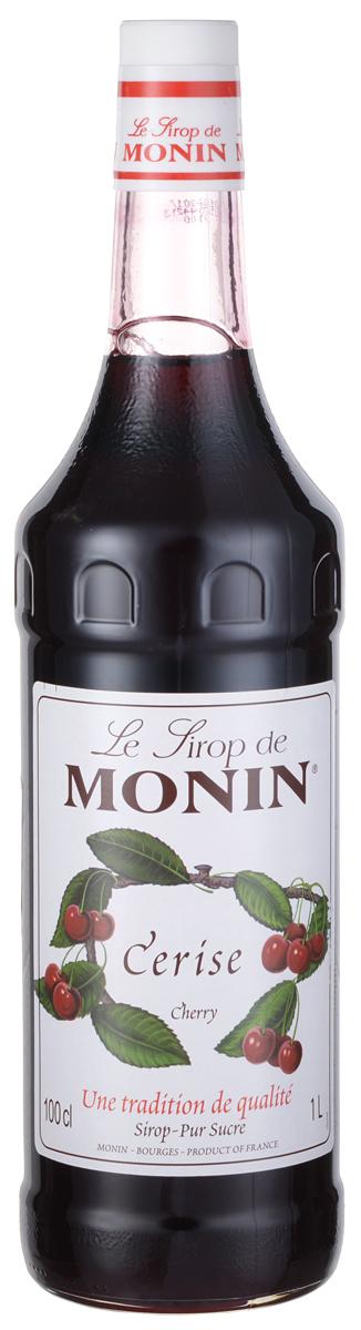 MoninВишня сироп, 1 л Monin