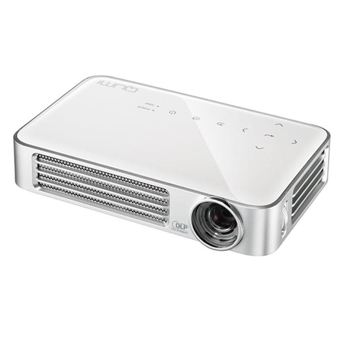 Мультимедийный проектор Vivitek Qumi Q6, White
