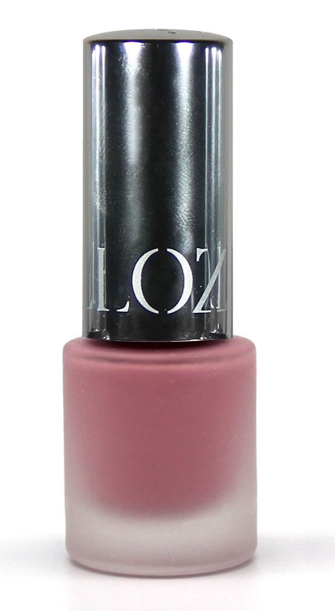 YZ Лак для ногтей GLAMOUR (MATT), тон 32, 7 мл