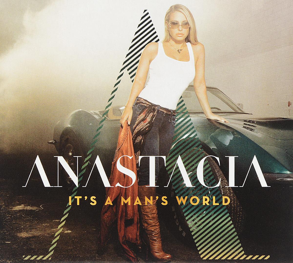 Anastacia Anastacia. It's a Man's World цена