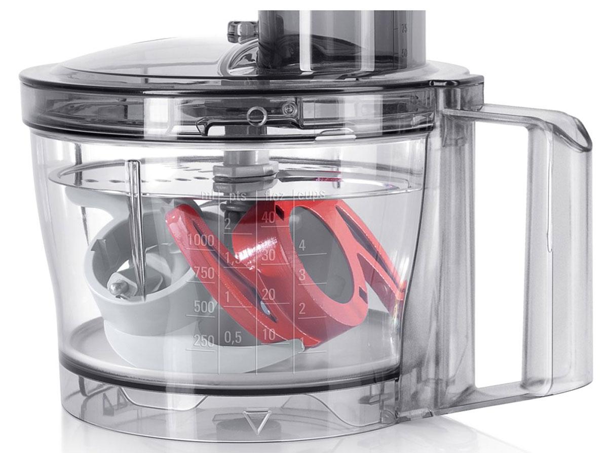 Кухонный комбайн Bosch MCM3110W, White Bosch GmbH