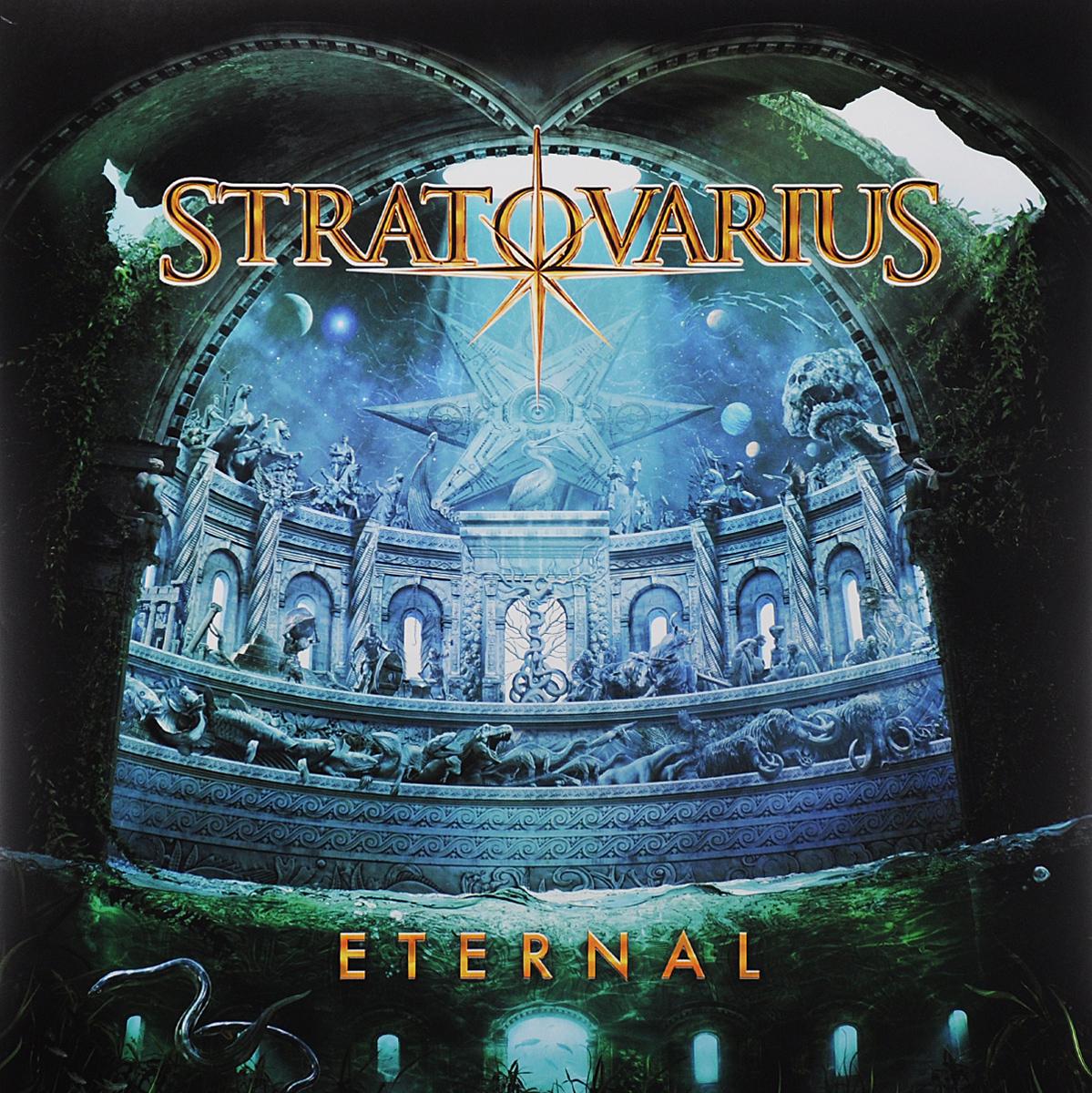 Stratovarius Stratovarius. Eternal (LP)