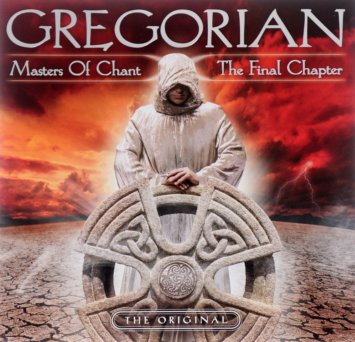 Gregorian Gregorian. Masters Of Chant. The Final Chapter gregorian gregorian masters of chant chapter iv