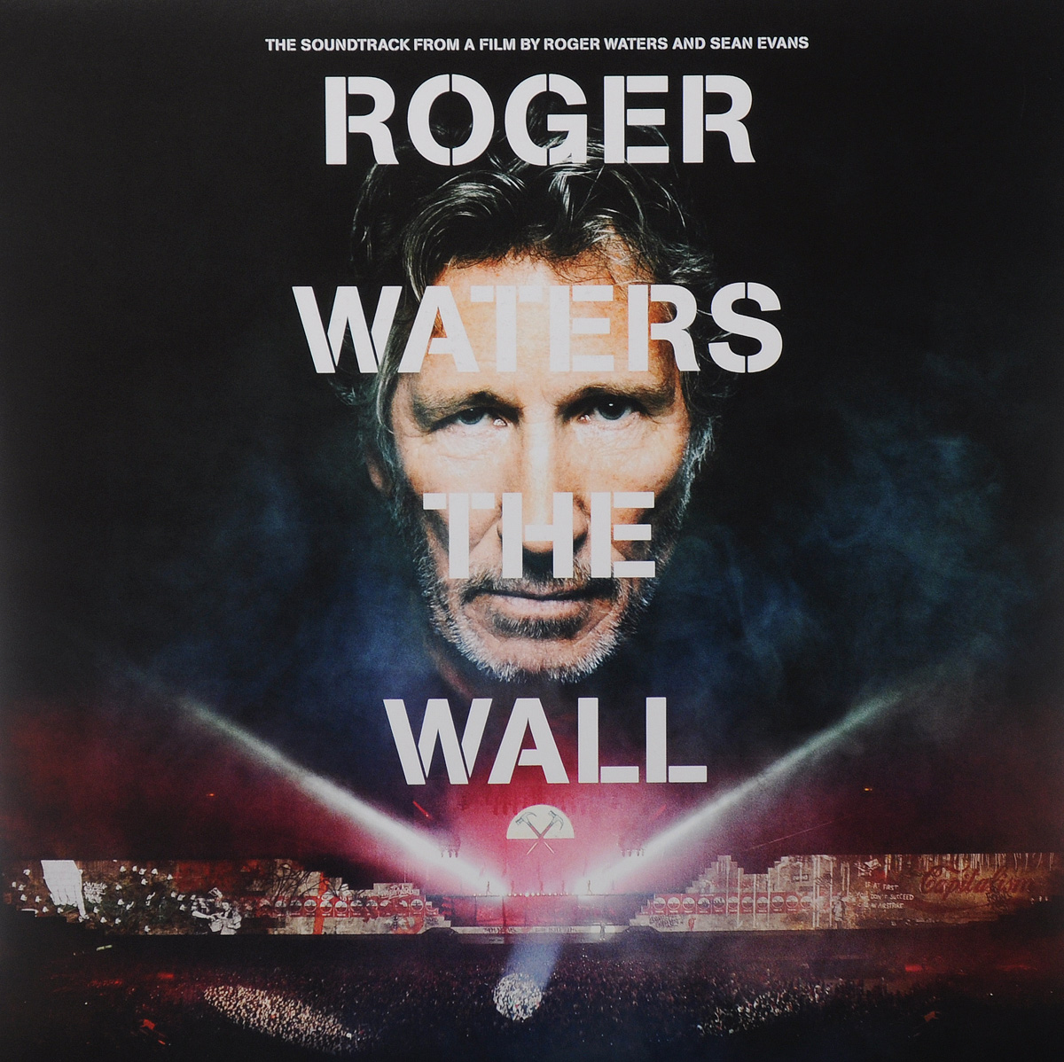 Роджер Уотерс Roger Waters. The Wall (3 LP) roger waters the wall live in berlin limited deluxe tour edition dvd 2 cd