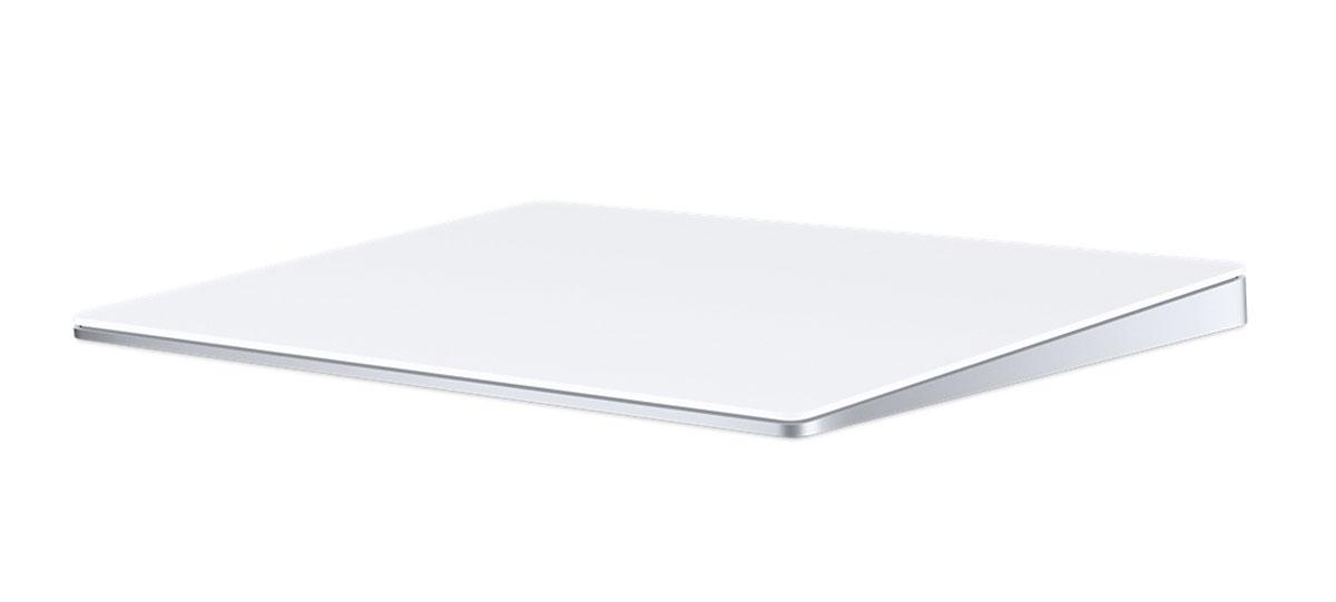 Трекпад Apple Magic Trackpad 2 (MJ2R2Z/A) сенсорная цена