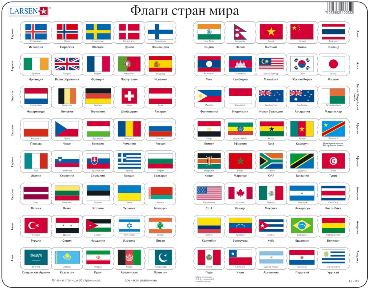флаги всего мира с названиями фото петербурге