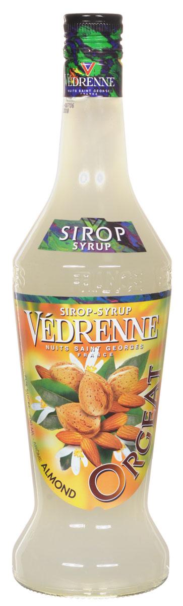 Vedrenne Миндаль сироп, 0,7 л