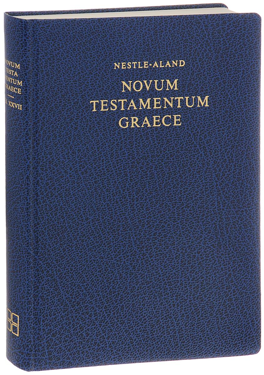 Nestle-Aland Novum Testamentum Graece nestle 900