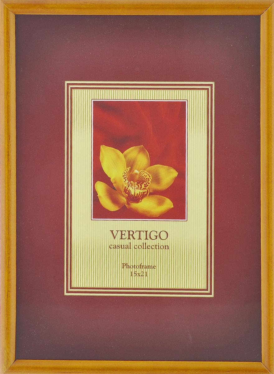 Фоторамка Vertigo Veneto, 15 x 21 см 12180 vertigo брюки белые узкие vertigo