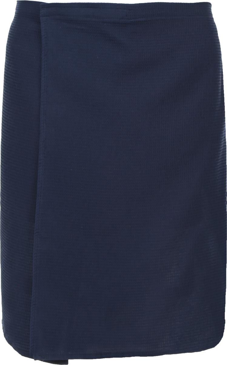 Килт для бани и сауны Банные штучки, мужской, цвет в ассортименте килт для бани soavita цвет серый 60 х 140 см