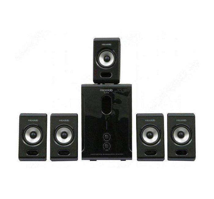 Microlab M500 акустическая система акустическая система bowers