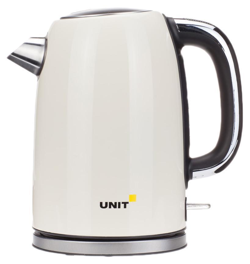 Электрический чайник Unit UEK-264, Beige все цены