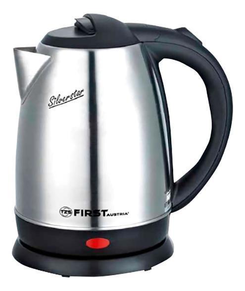 Электрический чайник First FA-5411 Stell
