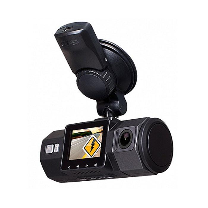 Street Storm CVR-N9220-G, Black видеорегистратор