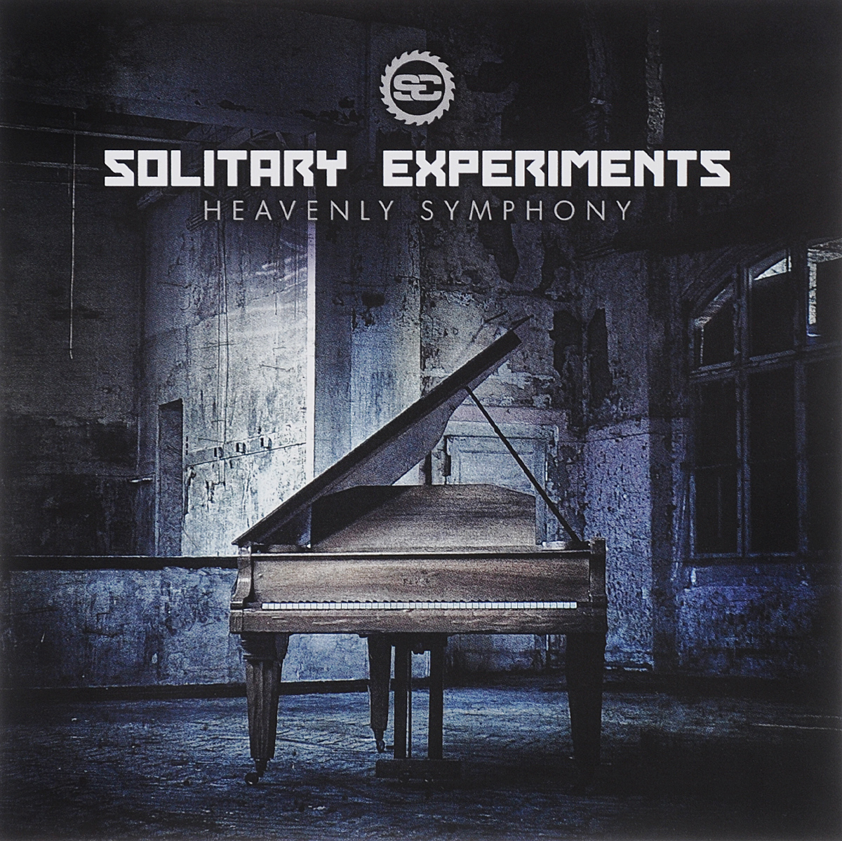 Solitary Experiments. Heavenly Symphony. Solitary Experiments