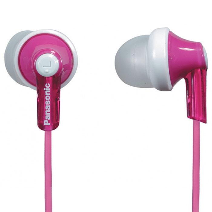Panasonic RP-HJE118GUP, Pink наушники наушники вкладыши panasonic rp hje190