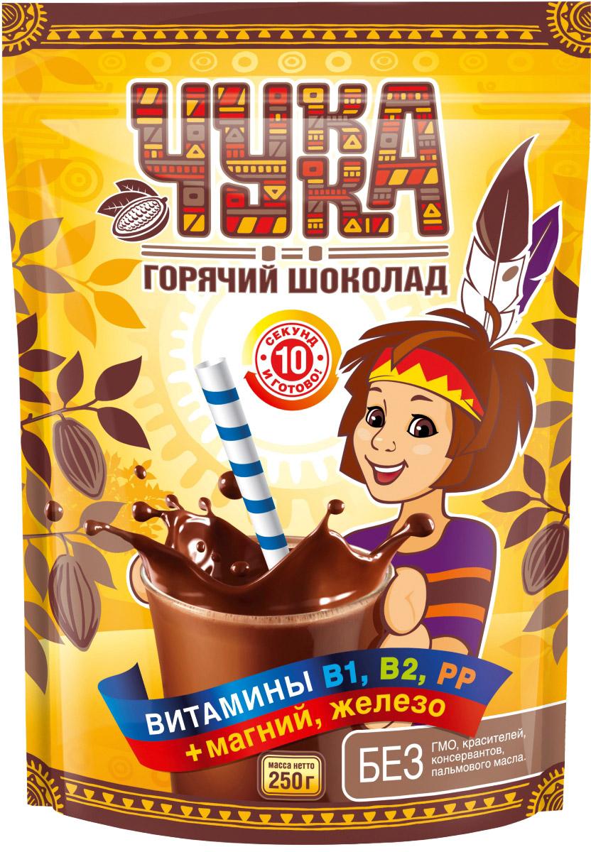 Чукка какао гранулированный, 250 г (пакет) цены онлайн