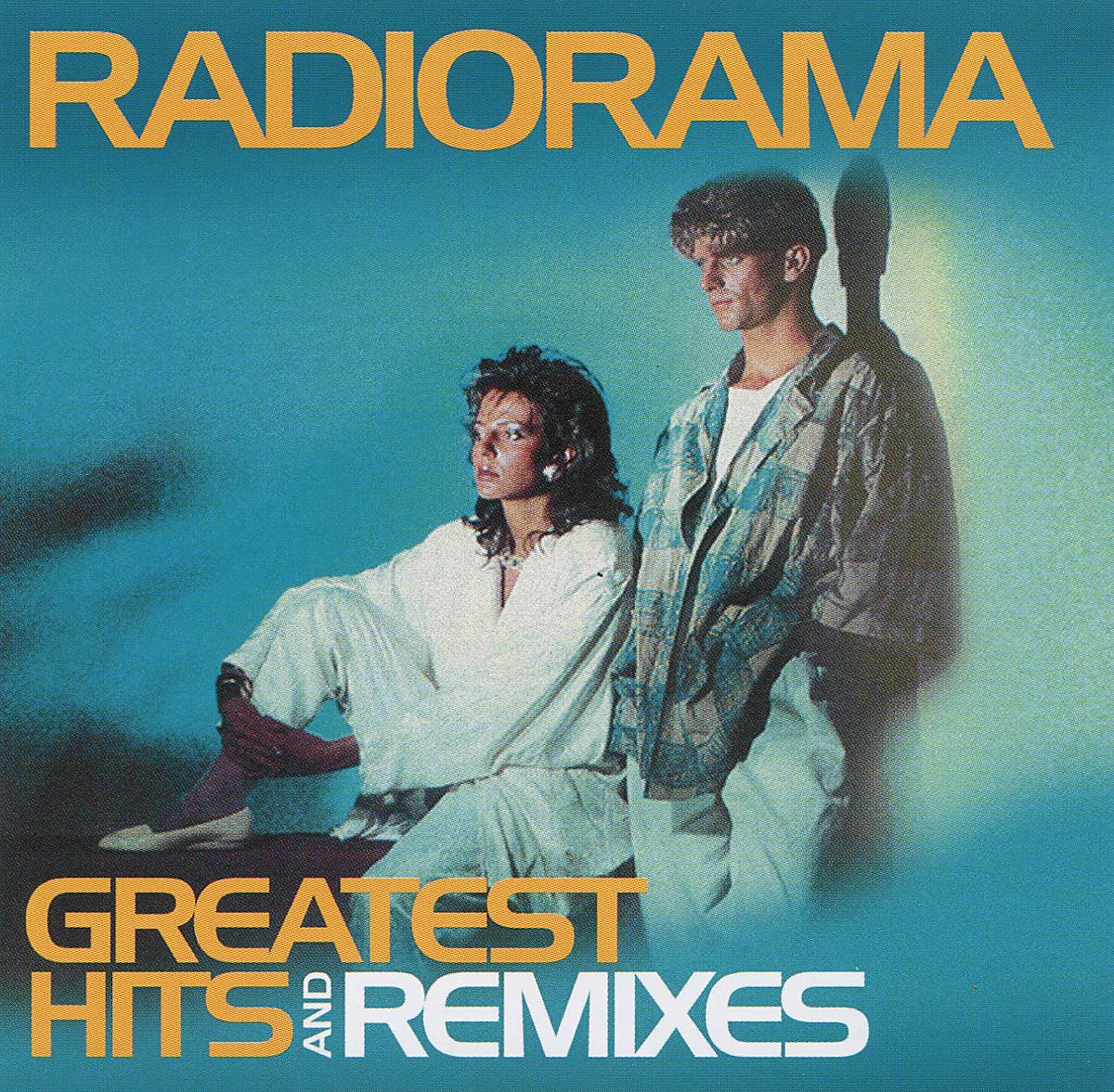 Radiorama Radiorama. Greatest Hits & Remixes (2 CD) scotch scotch greatest hits remixes