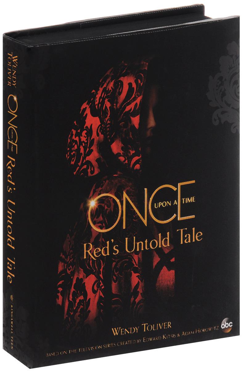Once Upon a Time: Red's Untold Tale rumpelstiltskin