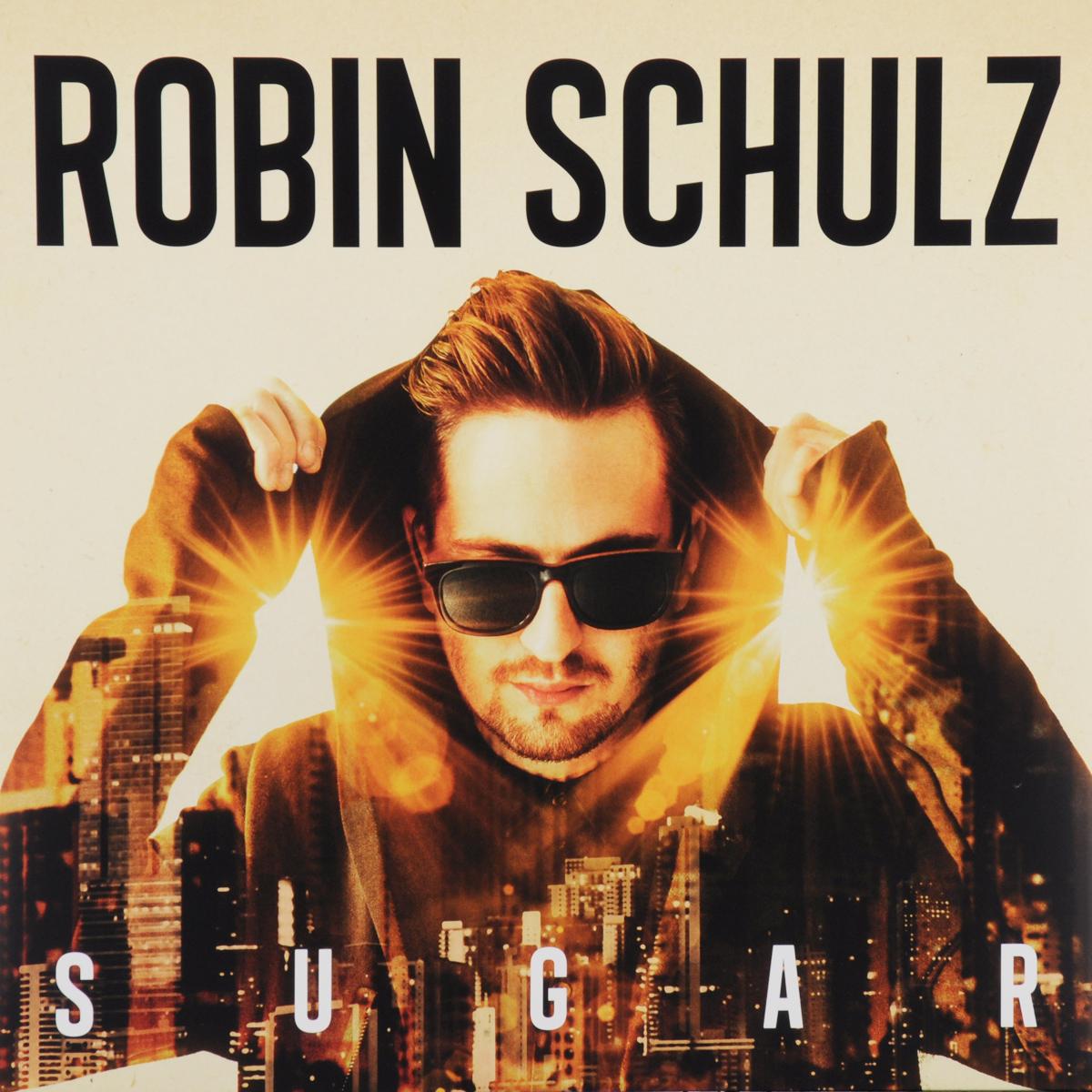 Робин Шульц Robin Schulz. Sugar (2 LP) robin schulz robin schulz uncovered 2 lp