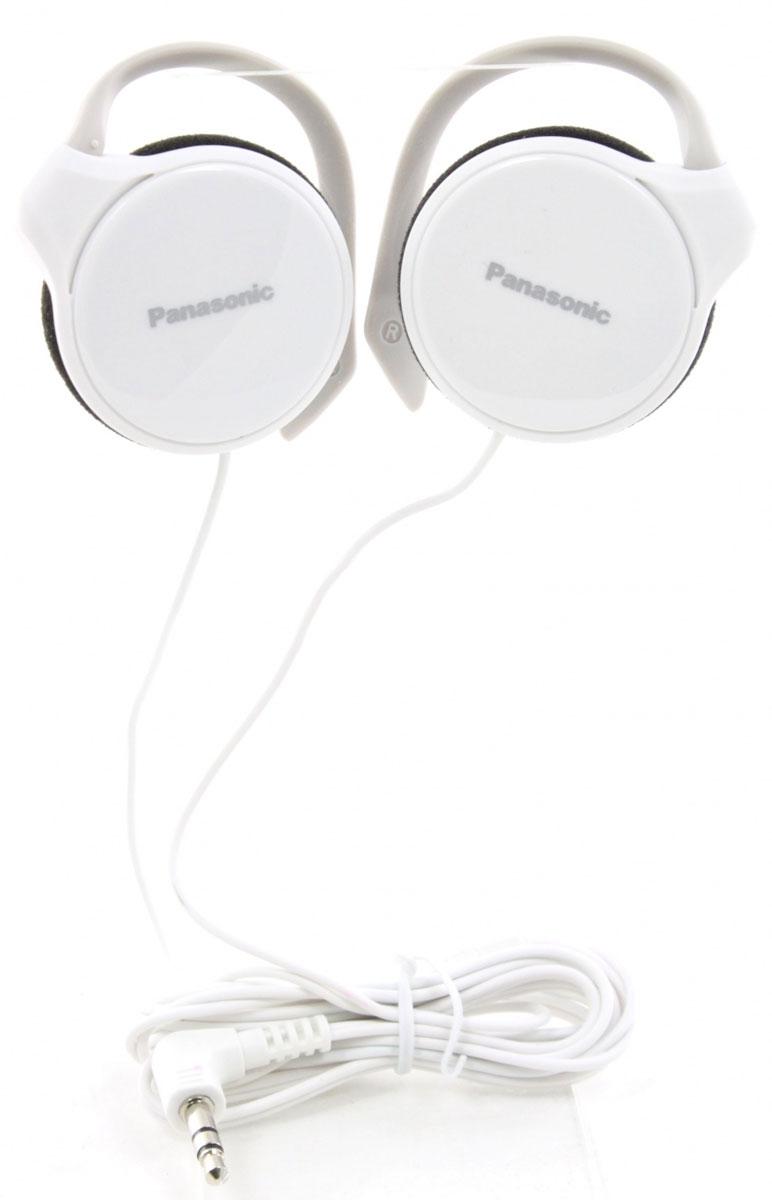 Panasonic RP-HS46E-W, White наушники