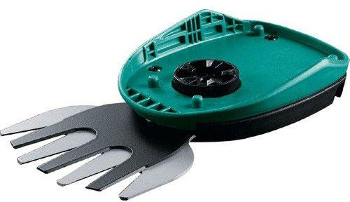 Нож для аккумуляторных ножниц Bosch ISIO 3, 8 см F016800326 нож для аккумуляторных ножниц bosch asb 200 мм 2609003868
