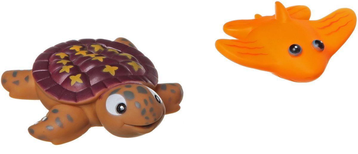 Bondibon Набор для купания Черепаха, Скат авиабилеты онлайн скат