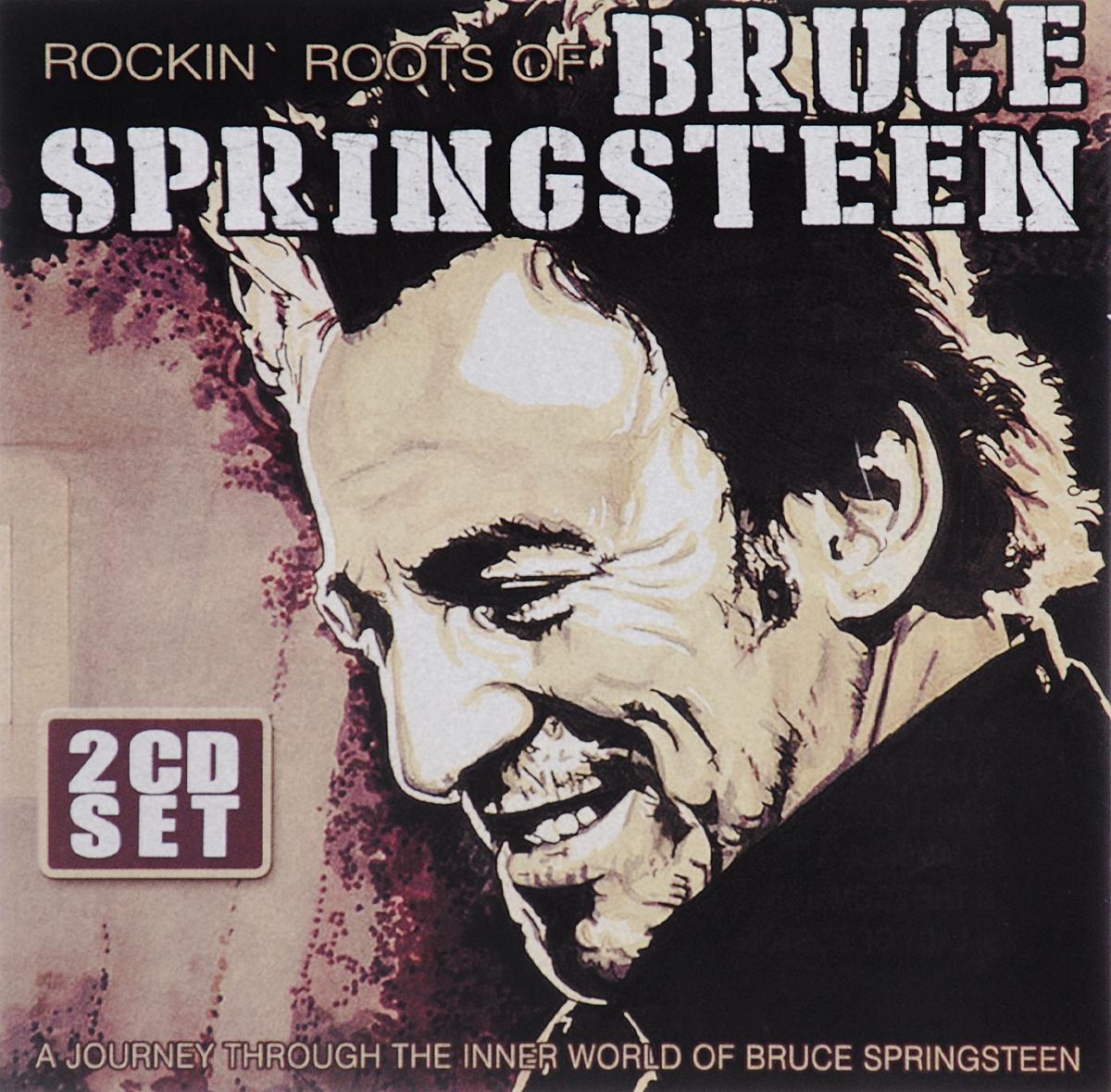 Bruce Springsteen. Rockin' Roots Of (2 CD). Брюс Спрингстин
