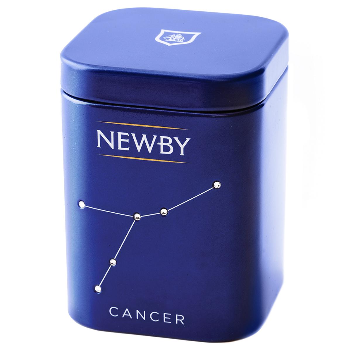 Newby Cancer Fujian Oolong подарочный набор листового чая, 25 г (ж/б) dvb t isdb digital tv box for our car dvd player