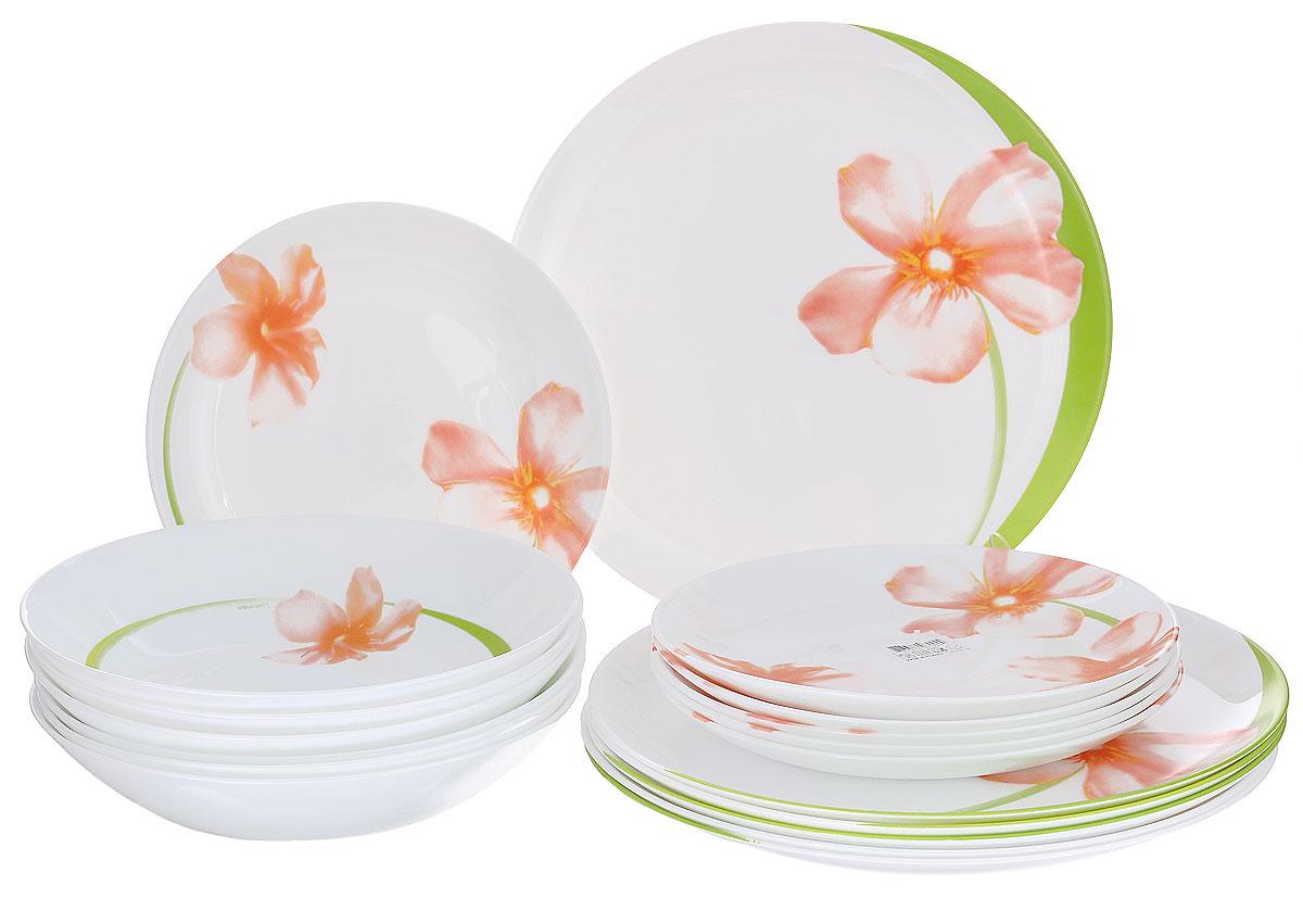 ef4cae5eed541 Набор столовый посуды Luminarc