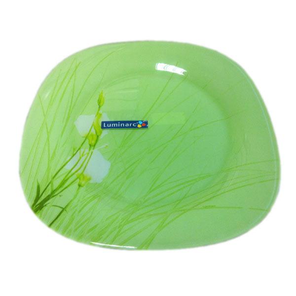 Тарелка Luminarc Sofiane, 25 х 25 см тарелка обеденная luminarc sofiane blue 25 25 см page 3