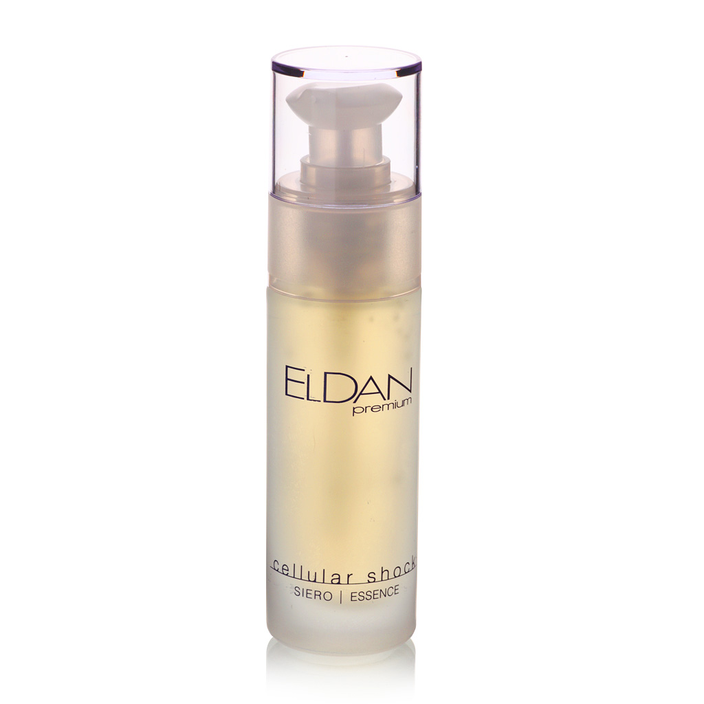 ELDAN cosmetics Сыворотка для лица Premium cellular shock, 30 мл eldan cosmetics официальный отзывы