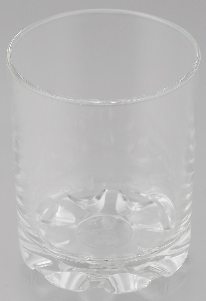 Стакан OSZ Глория, 250 мл стакан 9 8x6 7x6 7 bizzotto