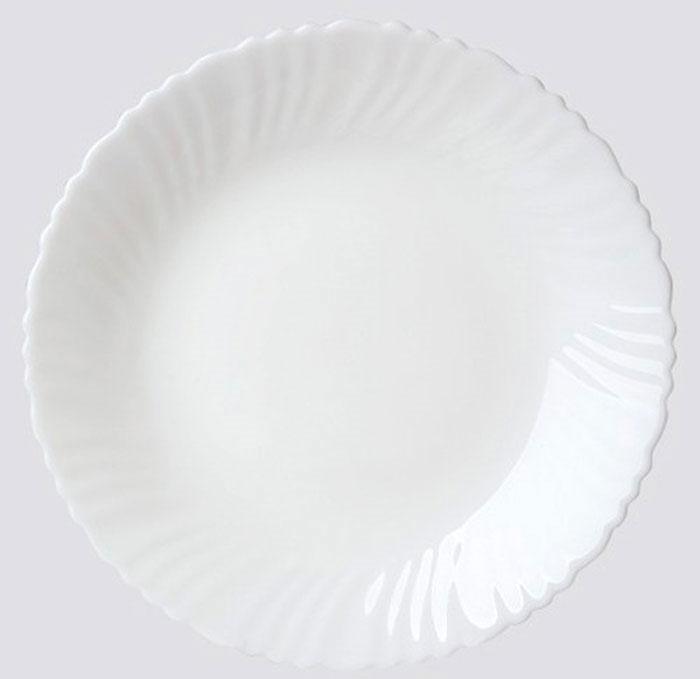 "Тарелка десертная ""Chinbull"", диаметр 19 см OLHP-75"