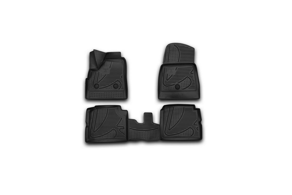 Набор автомобильных 3D-ковриков Element для Lada 4x4 5D, 2009->, в салон, 4 шт dia 400mm 900w 120v 3m ntc 100k round tank silicone heater huge 3d printer build plate heated bed electric heating plate element