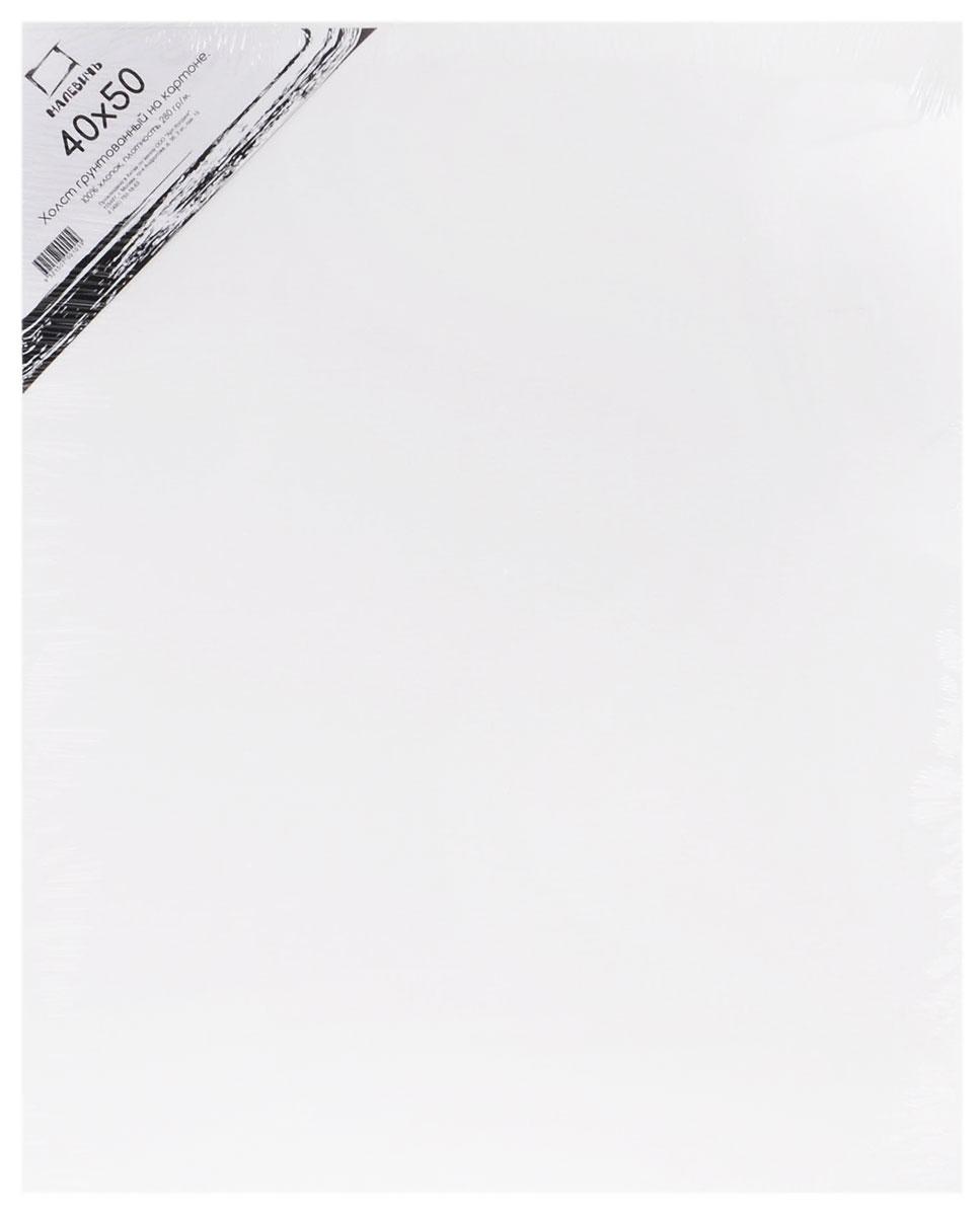Малевичъ Холст на картоне 40 см x 50 см