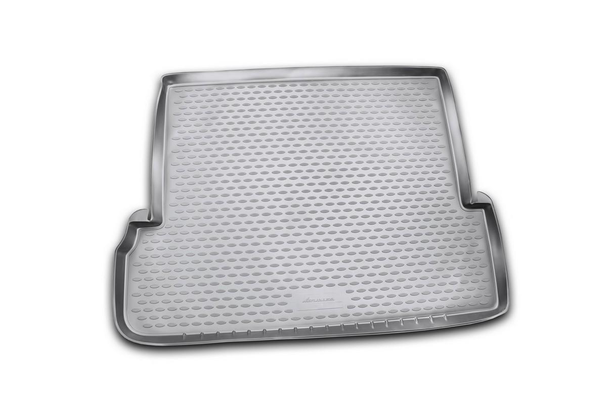 Коврик автомобильный Element для Toyota Lend Cruiser Prado внедорожник 7 мест 2012, 2009-2013, в багажник. NLC.48.27.G12 недорго, оригинальная цена