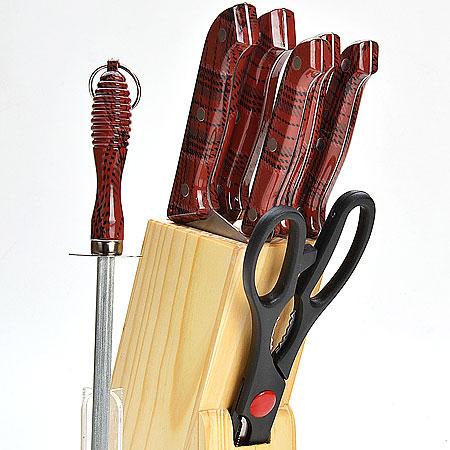 """Набор ножей """"Mayer & Boch"""", 8 предметов. 394"""