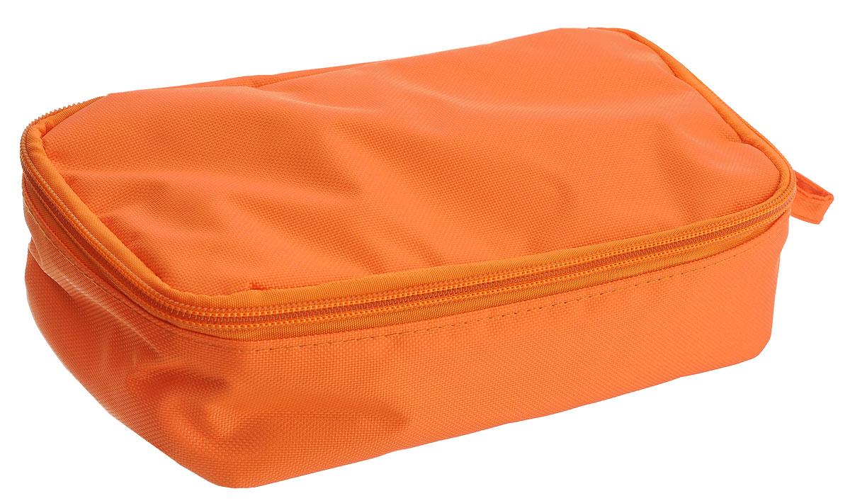 Термоланчбокс Iris Barcelona Nano Cooler, цвет: оранжевый термоланчбокс iris barcelona nano cooler цвет оранжевый
