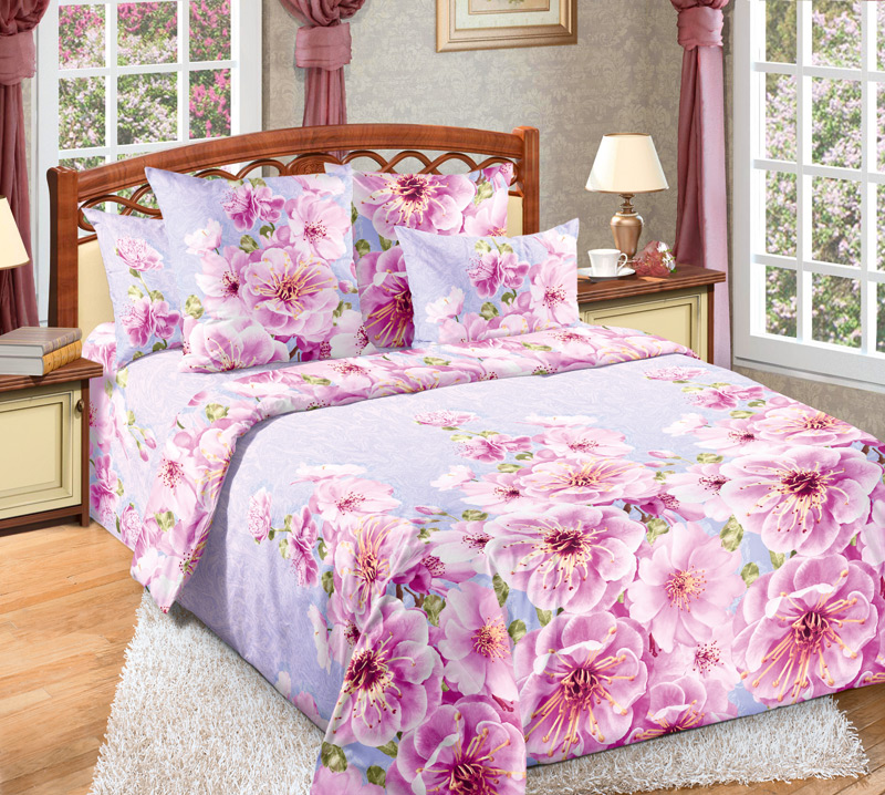 2971748b7bc9 Комплект постельного белья 2.0 спальный из Бязи Миндаль 1 гол. КПБ 2сп.  арт.2100Б — купить в интернет-магазине OZON с быстрой доставкой