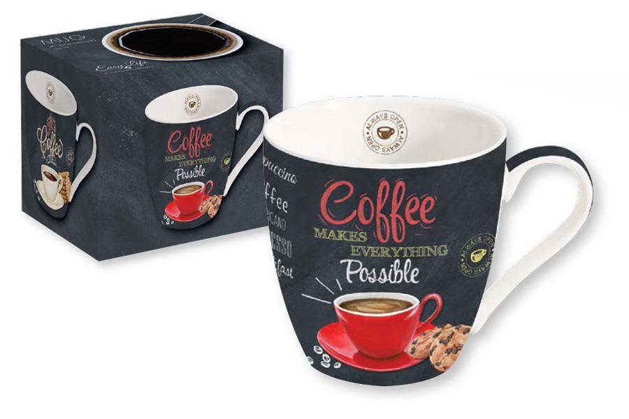 Кружка Coffee. R2S1010/ICTR-AL r2s