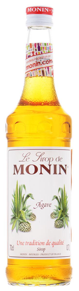 Monin Агава сироп, 0,7 л monin алыча сироп 0 7 л