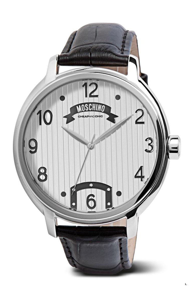 Наручные часы женские Moschino Time for Oneself, цвет: черный. MW0237 все цены