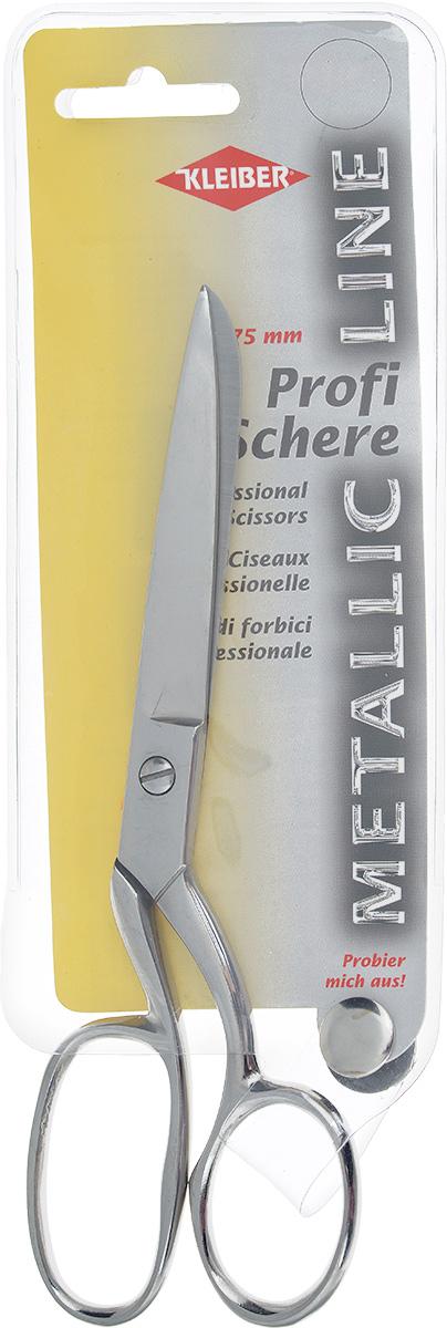 Ножницы для шитья Kleiber Metallic line, длина 17,5 см carlos kleiber carlos kleiber complete orchestral recordings 4 lp box