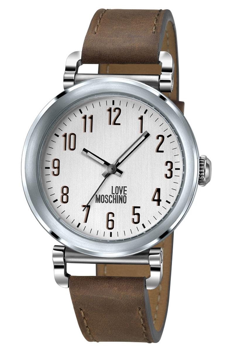 Наручные часы женские Moschino Time To Cook!, цвет: коричневый. MW0452 все цены