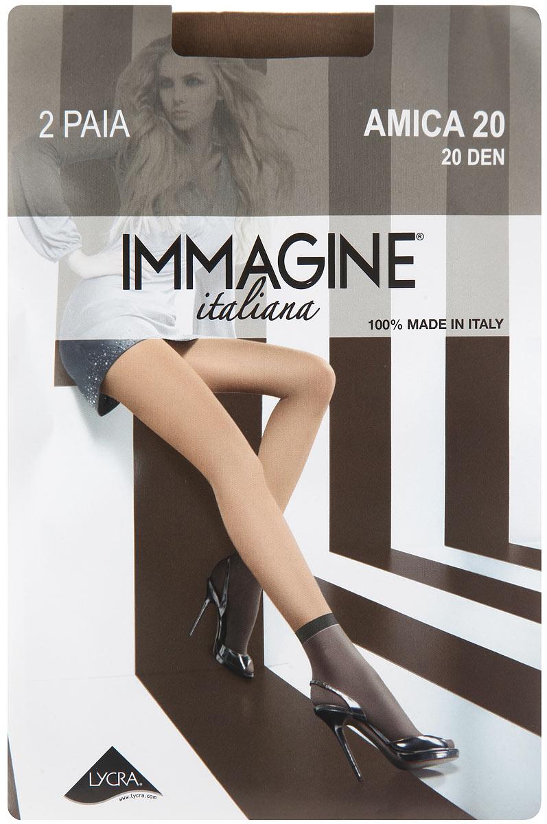 Комплект носков Immagine, 2 шт