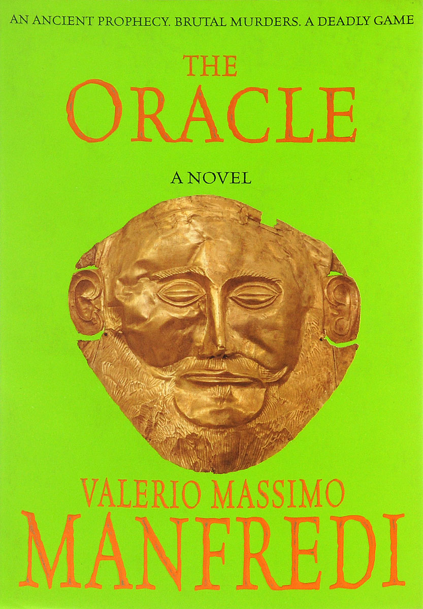 The Oracle the last oracle
