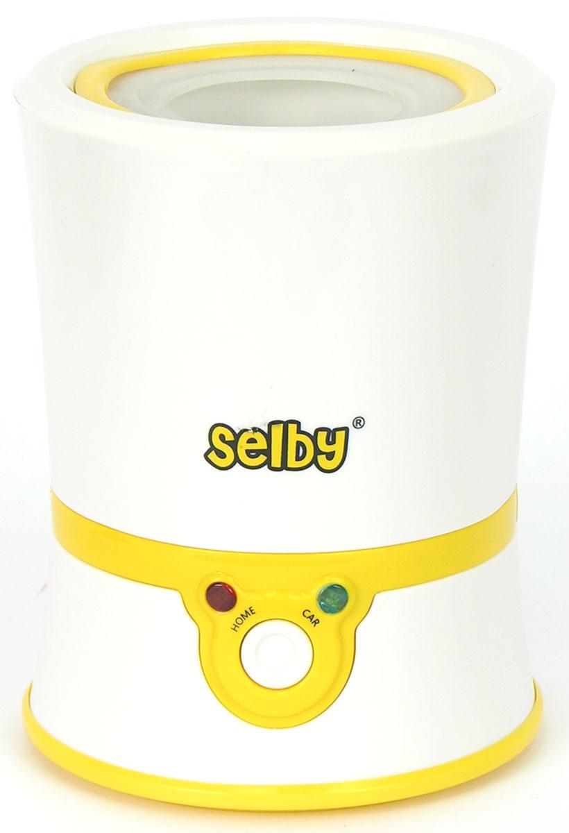 Selby Подогреватель детского питания BW-11 подогреватель бусинка для детского питания автомобильный